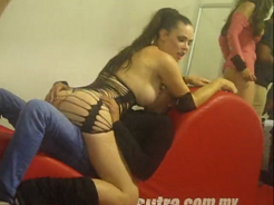 Show directo sexo transexuales